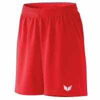 Short de football Celta rouge Erima