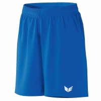 Short de football Celta bleu roy Erima
