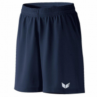 Short de football Celta bleu marine Erima