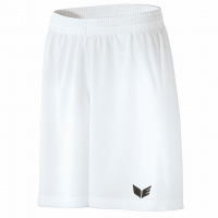Short de football Celta blanc Erima