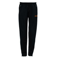 Pantalon de survêtement Stream 3 Classic noir/orange fluo Uhlsport