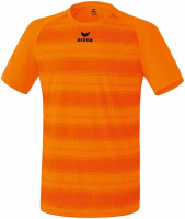 Maillot de football Santos orange Erima