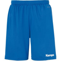 Short de handball Emotion bleu azur/blanc Kempa