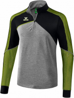 SWEAT ZIP ERIMA PREMIUM ONE 2.0