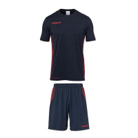 Maillot de football KIT MAILLOT - SHORT UHLSPORT SCORE