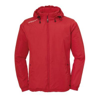 Veste de coach Uhlsport essential rouge