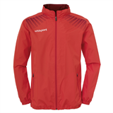 Veste COUPE VENT UHLSPORT GOAL rouge/bordeaux