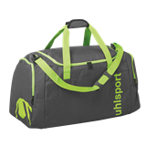 Sac Uhlsport essential 3.0 anthracite/vert fluo