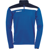 Sweat Uhlsport offense azur-marine-blanc