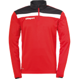 Sweat Uhlsport offense rouge-noir-blanc