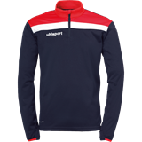 Sweat Uhlsport offense mariine-rouge-blanc