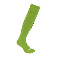 Chaussettes de football Team Pro Essential vert flash Uhlsport