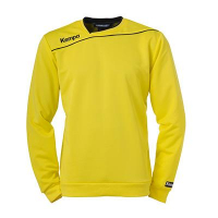 Sweat de handball Gold jaune citron/or Kempa