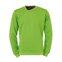 Sweat de handball Gold vert espoir/or Kempa
