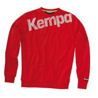 Sweat de handball Core rouge Kempa