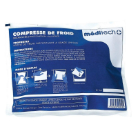 Parapharmacie Compresse de froid, le lot de 12 Tremblay