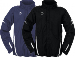 Vestes de coach et coupe-vents