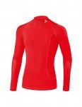 Tee-shirt homme DOUBLE PEAU ERIMA ROUGE