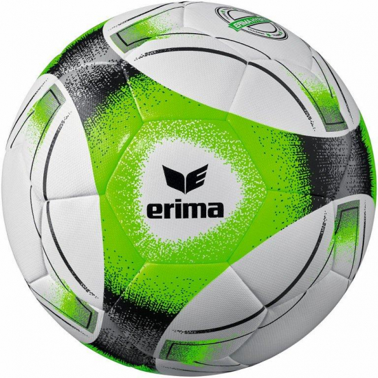 Lot de 10 ballons de football Hybrid Training taille 5 Erima