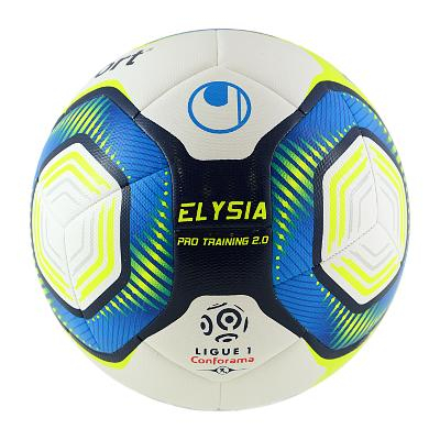 Ballon de football LOT DE 10 BALLONS DE MATCH UHLSPORT ELYSIA PRO TRAINING T5