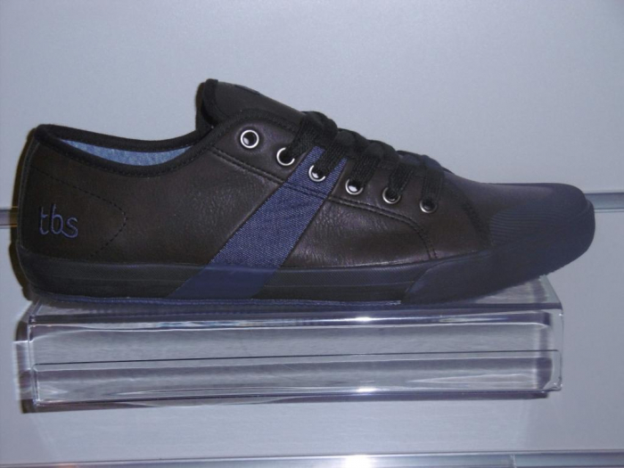 2418dab3afc Chaussure mode homme chaussures Hummer TBS
